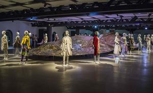 La University of the Arts de Londres implantará una sede en Bilbao