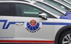 Detenido por intentar robar los ordenadores de una ikastola en Bilbao