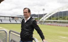 Numancia, partido estrella de la pretemporada del Bilbao Athletic