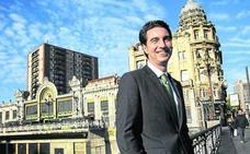 El centro internacional de emprendimiento echará a andar en diciembre