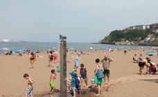 De los 33º en Sodupe a la brisa refrescante en zonas de la costa