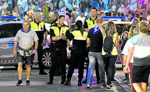El Supremo deja fuera de la ley a los 611 policías municipales interinos de Euskadi