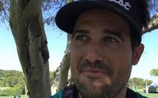 Samu del Val: «En cinco semanas he estado en cinco continentes»