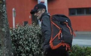 'Ternera' rechaza ser entregado a España para ser juzgado por delitos de lesa humanidad