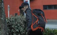 Las víctimas del cuartel de Zaragoza piden por carta que Francia deje en prisión a 'Ternera'