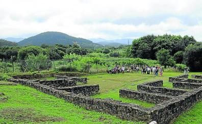 Urdaibai anima a viajar a sus orígenes