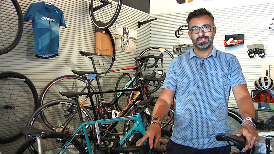 Cómo elegir tu primera bici