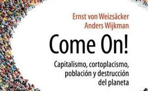 El capitalismo y la destrucción del planeta
