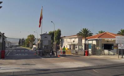 Condenado a seis años y medio de prisión el teniente que se masturbó delante de una soldado
