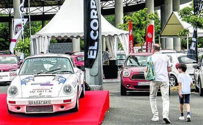 La Feria del Vehículo de Ocasión despierta el interés de mil automovilistas alaveses
