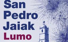 Programa de fiestas de Lumo 2019: Lumoko Jaiak