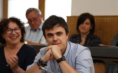 Usansolo Herria asumirá la nueva concejalía de Organización Territorial Municipal de Galdakao