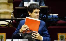 Rementeria anuncia un plan para incentivar el empleo con 10 millones de euros