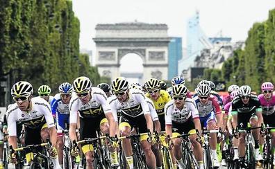 El Tour se adelanta una semana y la Vuelta un día en 2020
