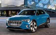 Audi e-tron, una nueva era de movilidad