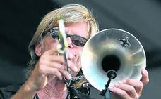 Craig Klein trae Nueva Orleans a Álava