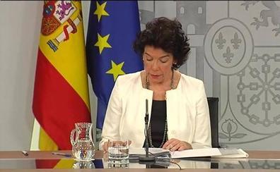 El Gobierno pide ya la extradición de 'Ternera' para frenar su excarcelación