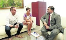 Chivite aún no ve mimbres para optar a la investidura en Navarra