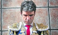 Bilbao presiona a la Casa Chopera para traer a José Tomás a Vista Alegre