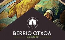 Programa de fiestas de Elorrio 2019: Berrio Otxoa Jaiak