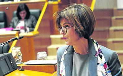 El PP evita la reprobación parlamentaria del Departamento de Salud por la OPE
