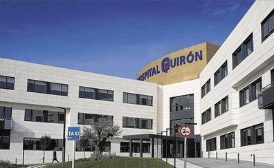 Quirón Salud abre el lunes un nuevo centro médico en la plaza Euskadi de Bilbao