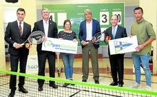 Las promesas del tenis mundial se dan cita en Bakio y Getxo