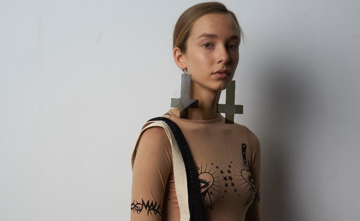 De Bilbao a la Fashion Week Madrid: así es la firma que se abre paso entre los grandes de la moda