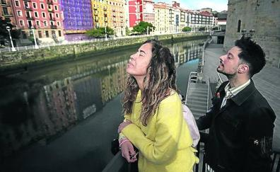 ¿A qué huele Bilbao?