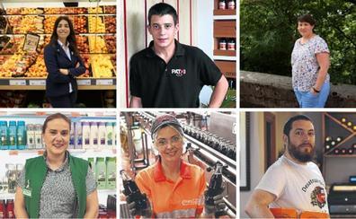 Cerca de 50.000 personas entran a trabajar este verano en Euskadi
