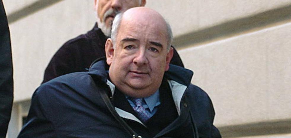 Muere Fungairiño, el fiscal que acorraló a ETA