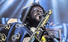 Kamasi Washington, el nuevo profeta del jazz