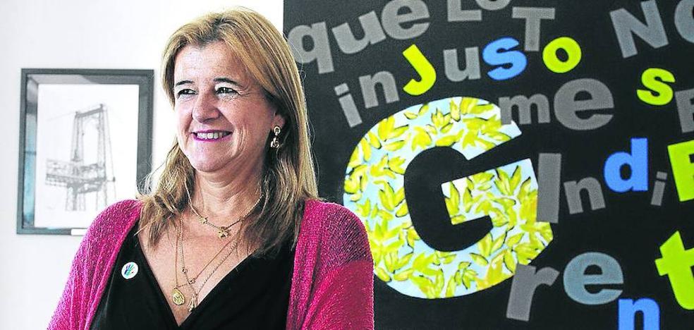 «El reto es preparar a los 64.000 vizcaínos en paro porque el empleo va a cambiar»