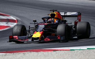 Verstappen recupera el espectáculo para la F1 en Austria