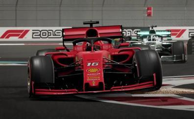 F1 2019: La F2 llega al simulador más exigente del videojuego