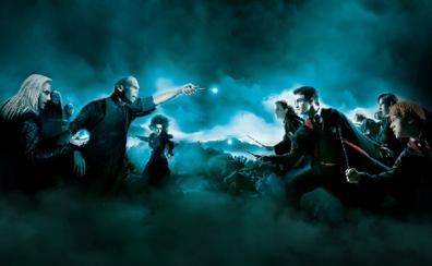 'Wizards Unite': así es el Pokémon Go de Harry Potter