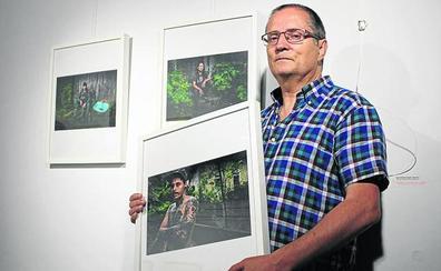 Jesús Rollán gana de nuevo el concurso fotográfico de Amurrio