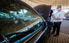 La Feria del Vehículo de Ocasión se cierra con más ventas que en 2018