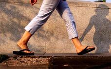 Cómo cuidar de tus pies en verano