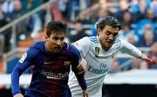 El Real Madrid traspasa a Kovacic al Chelsea