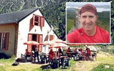 Buscan a un montañero vizcaíno desaparecido desde el sábado en los Pirineos franceses