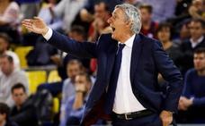Pesic, dos temporadas más en el Barça
