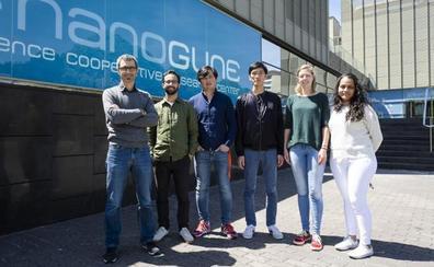 El futuro de los ordenadores se crea en el País Vasco