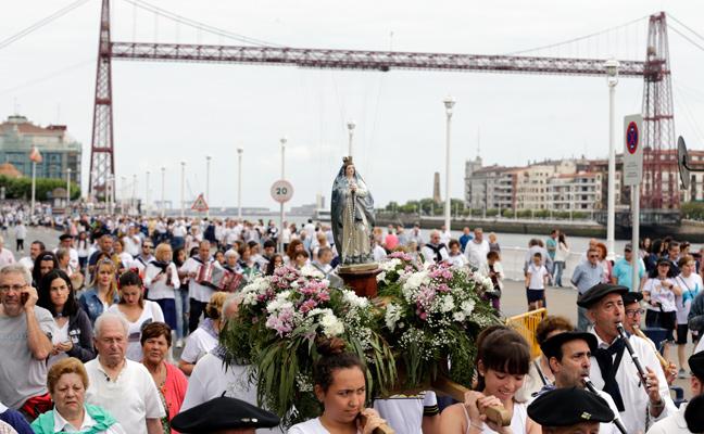 «La Virgen de la Guía es mi vida»