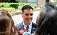 Sánchez se la jugará a cara o cruz el 22 de julio bajo el fantasma de nuevas elecciones