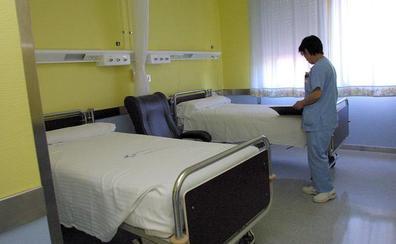 Satse denuncia el cierre de 850 camas este verano en los hospitales vascos