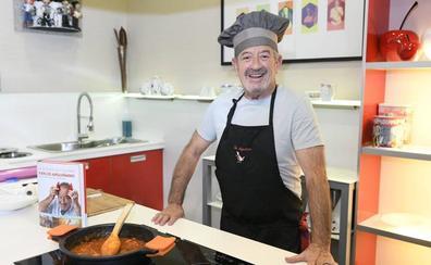 «Arguiñano se comió un bocadillo de jamón», relatan los afectados
