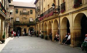 Laguardia se corona como cuarto mejor pueblo de España