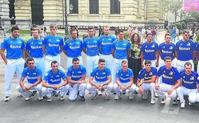 El Torneo Bizkaia por equipos busca dueño