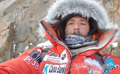 Txikon será homenajeado en la segunda edición de la trail Bocineros-Deiadar Xtreme